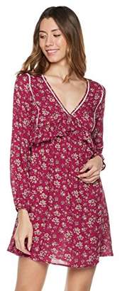 Plumberry Casual Dresses For Women x Small