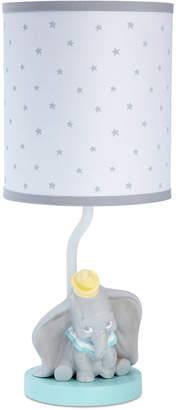 Disney Dumbo Dream Big Lamp Bedding