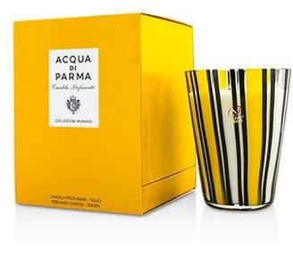Acqua di Parma Murano Glass Perfumed Candle - Tiglio (Linen) 200g/7.05oz