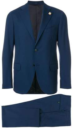 Lardini formal two-piece suit