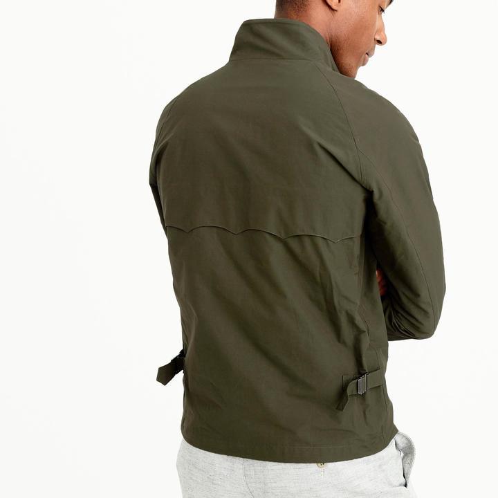 Baracuta® G4 jacket 4