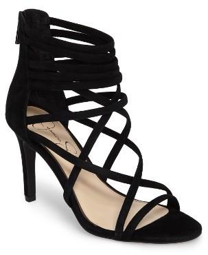 Women's Jessica Simpson Harmoni Sandal $97.95 thestylecure.com