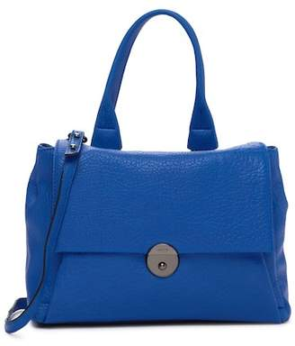 Milly Wythe Crossbody Flap Bag
