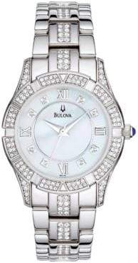 Bulova Ladies Dress Watch
