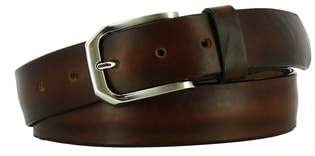 Tulliani Remo Gunner Leather Belt