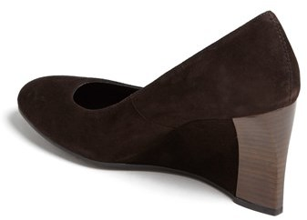 Tod's 'Zeppa' Wedge Pump