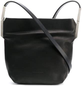 Rick Owens small top-zip shoulder bag
