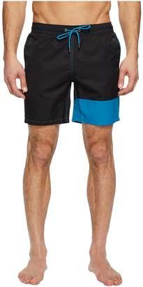 Mr.Swim Mr. Swim Color Block Dale Swim Trunks Men's Swimwear