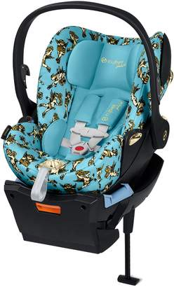 Jeremy Scott CYBEX X Cherubs Cloud Q Infant Car Seat Base