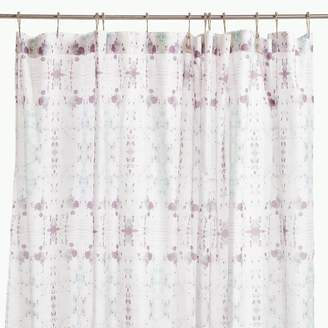 ABC Co-Create Nairutya Eskayel Shower Curtain