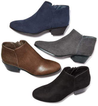 Style&Co. Style & Co Wileyy Ankle Booties