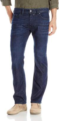 Diesel Men's Safado Regular Slim Straight Fit Jean 845B