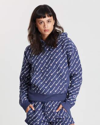 Champion Reverse Weave Pull-Over Hoodie