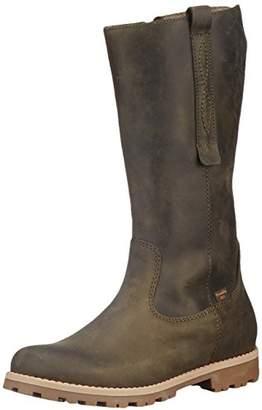 267a3ce9ca4592 Froddo Girls Boots G3160073-1 Snow (Dark Green I58)