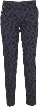 Mason Masons Studded Trousers