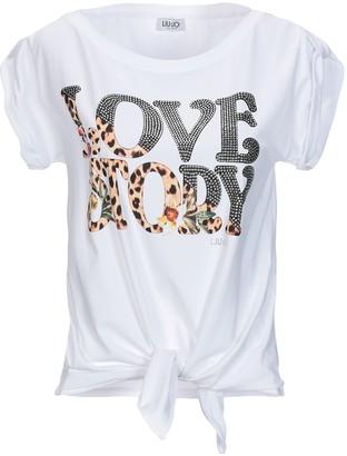 Liu Jo T-shirts - Item 12270541WX