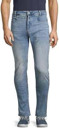 G Star Raw 5-Pocket Slim Jeans