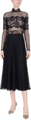 Oh My Love 3/4 length dresses