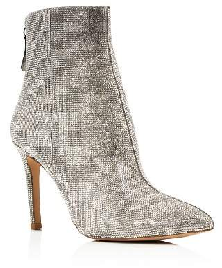 Aqua Women's Carey High-Heel Booties - 100% Exclusive