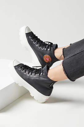 Converse Chuck Taylor All Star Lugged High Top Sneaker