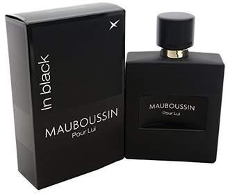 Mauboussin Pour Lui Eau De Parfum Spray for Men