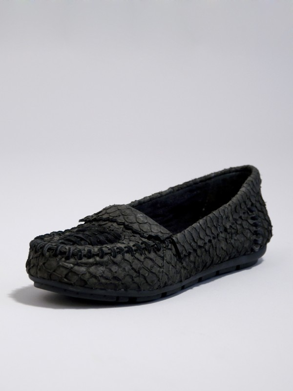 House of Harlow 1960 Meryl Moccasin