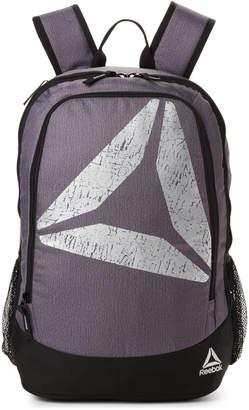 Reebok Grey Power Pack II Backpack