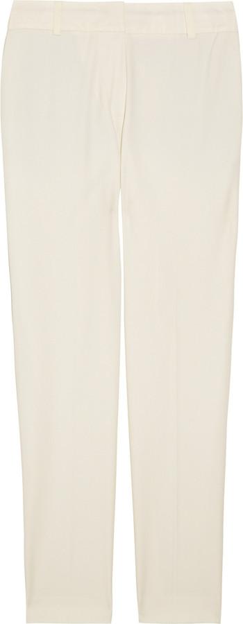 Elizabeth and James Milo cropped crepe pants