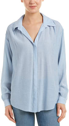 Nell Textured Blouse
