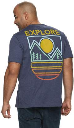 Sonoma Goods For Life Big & Tall SONOMA Goods for Life Graphic Tee