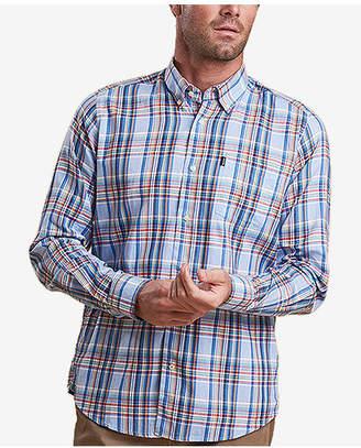 Barbour Men's Bram Plaid Shirt