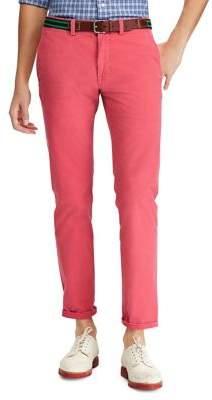 Polo Ralph Lauren Slim-Fit Stretch Chino Pants