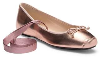 Cole Haan Downtown Ballet Flat