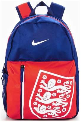 Nike England Stadium Back Pack
