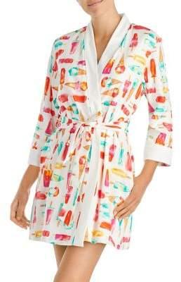 Kate Spade Ice Cream Robe