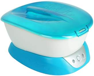 Homedics Paraspa Plus Paraffin Bath With Hypoallergenic Wax