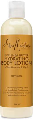 Raw Shea Butter Hydrating Body Lotion 384ml