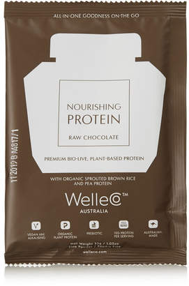 WelleCo - Nourishing Protein Travel Pack, 7 X 33g - Colorless