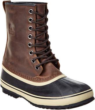 Sorel 1964 Premium T Waterproof Leather Boot