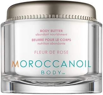 Moroccanoil Women's Body Butter Fleur de Rose