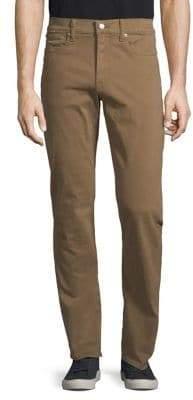 Lucky Brand 121 Slim Canvas Jeans