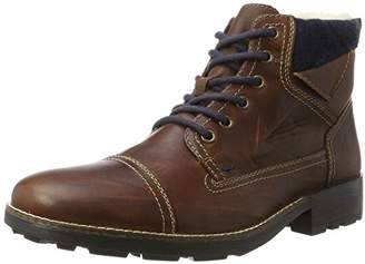 Rieker Men's 36040 Classic Boots