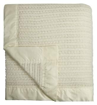 John Atkinson by Hainsworth Monarch Pure Wool Blanket ea2d81446