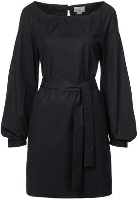 Jason Wu GREY belted mini dress