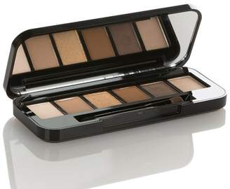 Buxom May Contain Nudity 6-Color Eyeshadow Palette