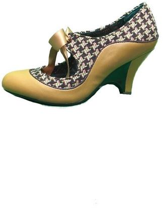 Poetic Licence Schools Out Heel $120 thestylecure.com