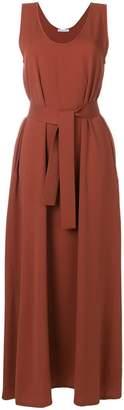 Societe Anonyme Long Tank dress