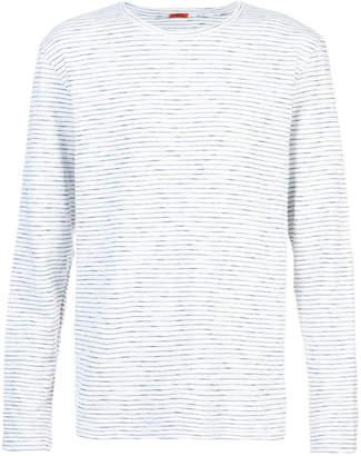 Barena striped sweatshirt