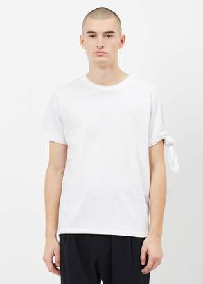 J.W.Anderson Single Knot T-shirt