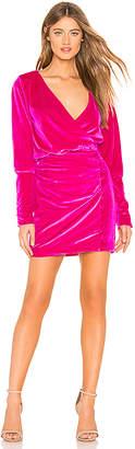 NBD Zaiden Mini Dress